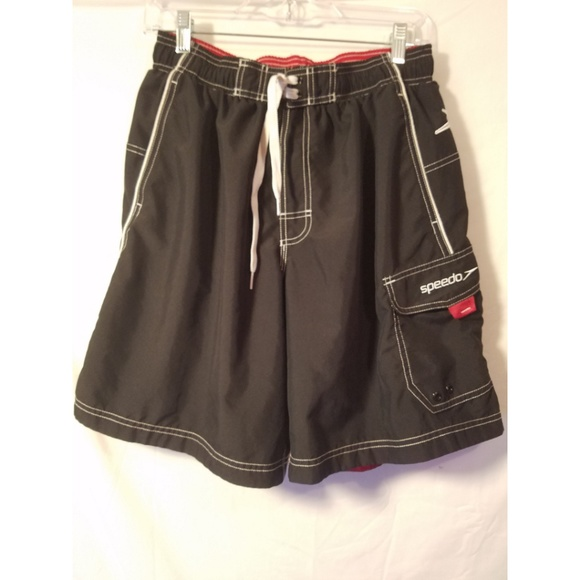 Speedo Other - Speedos swim trunks size medium